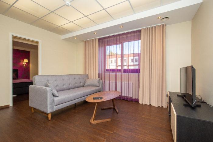 Kahetoaline P54 apartment